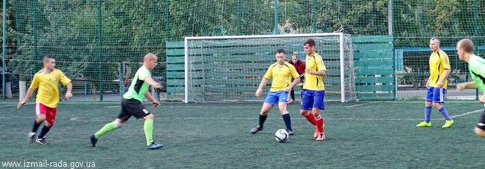 Кубок Бессарабии по футболу стартовал во вторник, 13 сентября, на спортплощадке