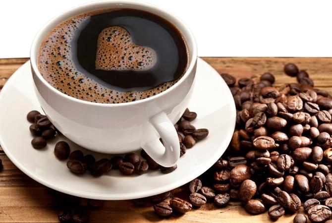 Кофейные сервизы из фарфора