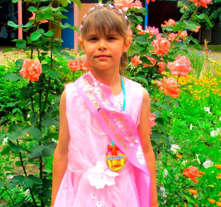 убийство девочки в Лощиновке Измаильского района