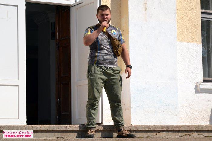 В полиции отреагировали на заявление ГК Азов по Лощиновке