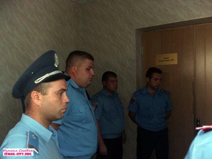 суд над цыганом убийцей из Лощиновки