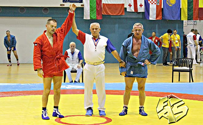 Измаильские борцы привезли медали