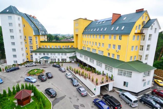 коференц залы Киев