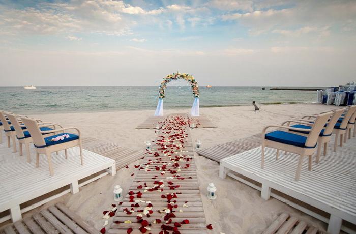 Свадьба за сутки Одесса