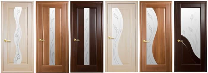 новый стиль двери от производителя