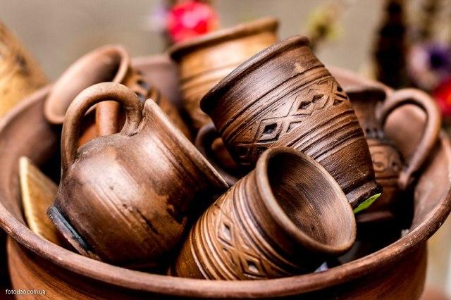 покутская керамика