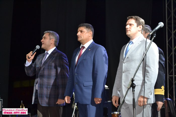 День города Измаила 2016