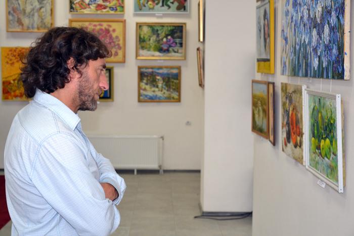 Картинная галерея Измаил