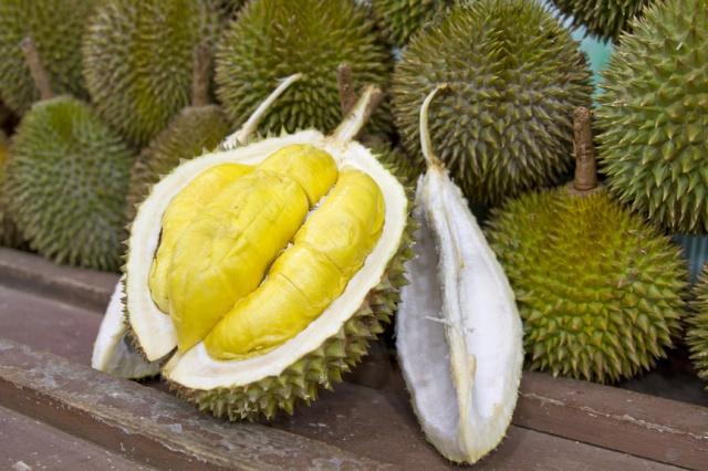 фрукты Таиланда.