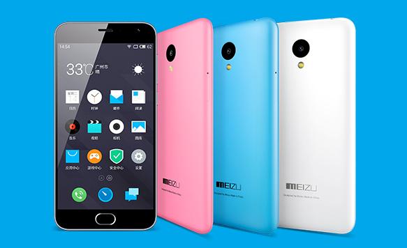 купить смартфон Meizu