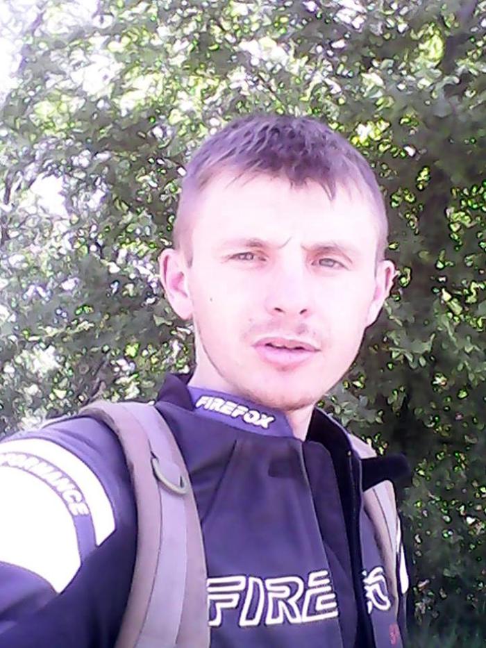 Александр Хмеляров