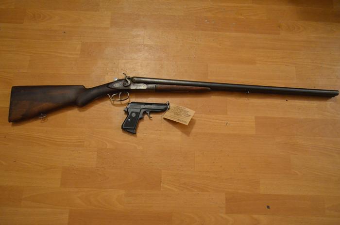 оружие Измаил