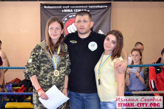 Открытый чемпионат Бессарабии