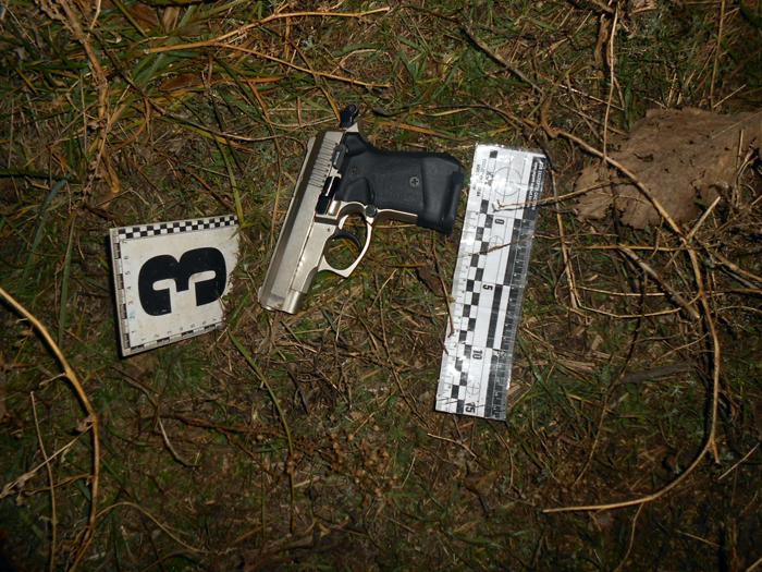 Измаильские правоохранители направили в суд уголовное производство о посягательстве на жизнь сотрудников измаильской полиции (ФОТО)