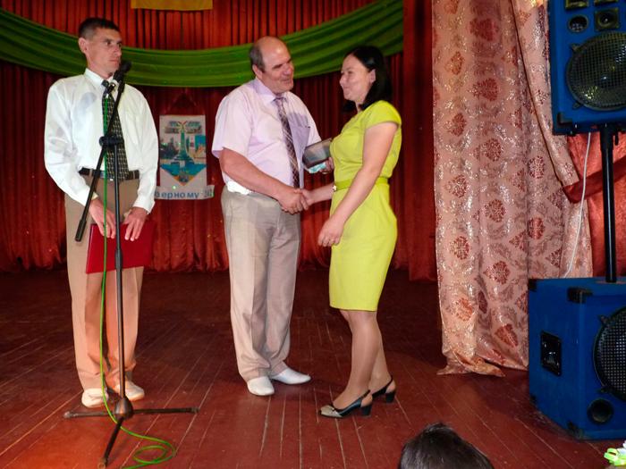 Село Озерное Измаильского района отметило 242-летие!