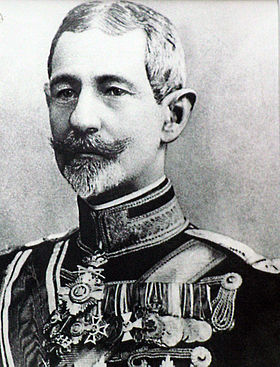 Александр Авереску