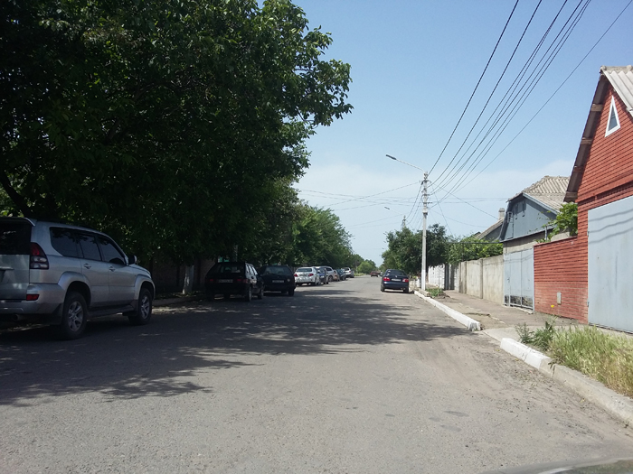 По данным санэпидемстанции, вспышка была зарегистрирована в Измаильском районе - в городе Измаил и селе Броска