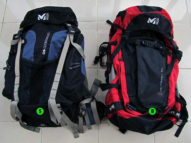 купить рюкзаки молодежные