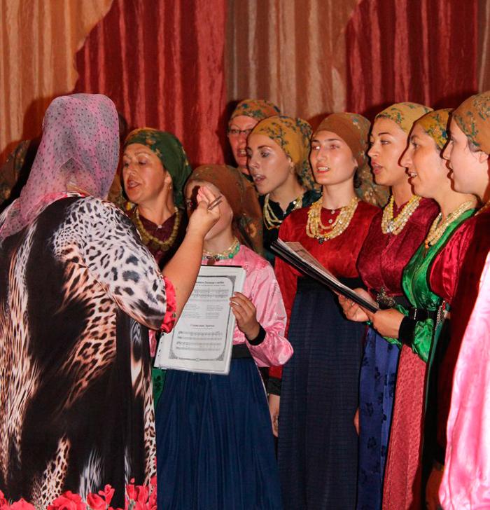 концерт в Утконосовке