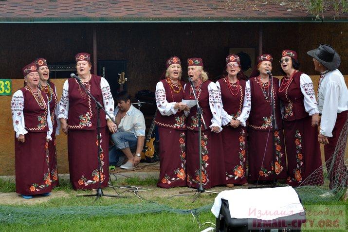 АртБат Фестиваль 2016 Измаил