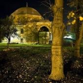 Турецкая мечеть