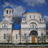 Единоверческая церковь Рождества Богородицы