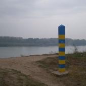 Копаная Балка