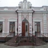 Измаильский исторический музей А.В. Суворова