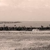 Панорама крепости