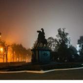Памятник Суворову