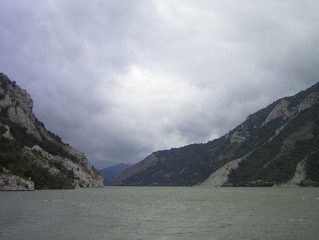 Железные ворота Дуная
