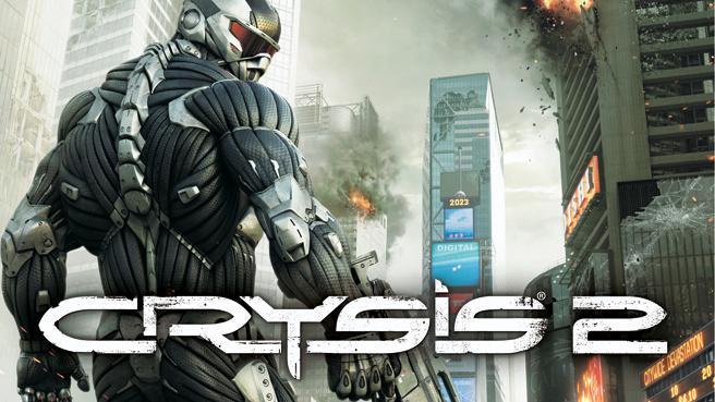 скачать торрент Crysis 2