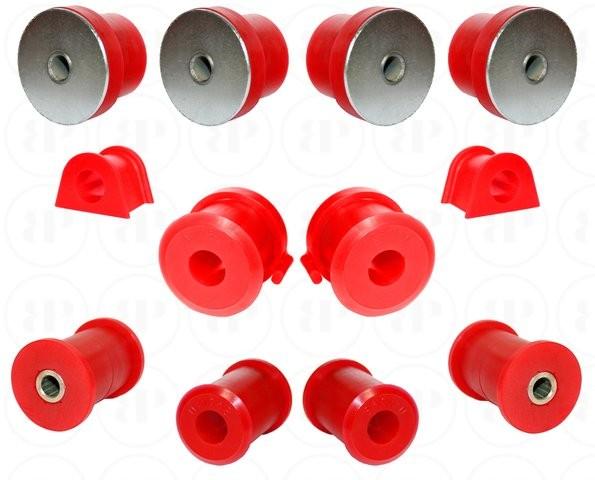 полиуретановые втулки стабилизаторов
