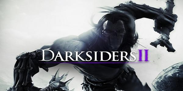 скачать торрент Darksiders 2