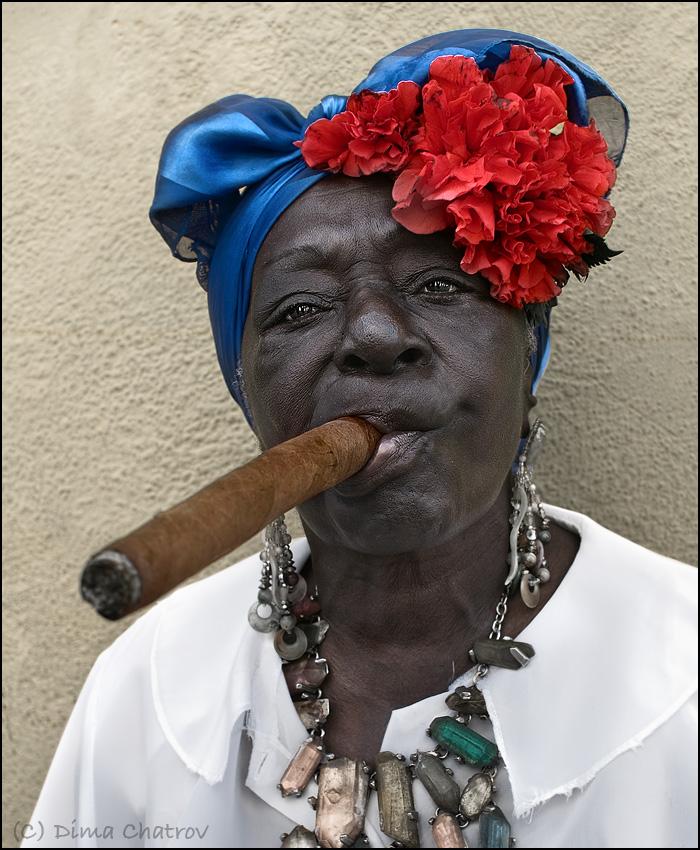 Услуги экспертов на Кубе