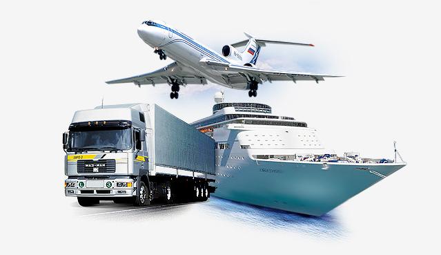 доставка товаров из Китая в Украину