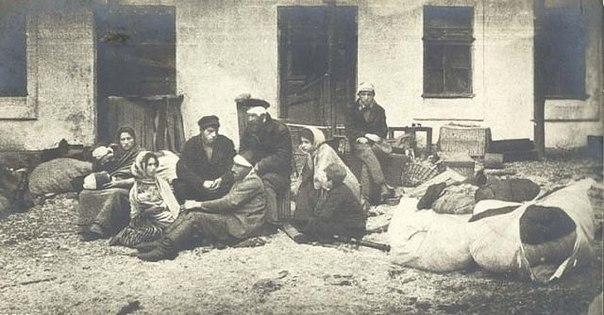 Евреи Измаила