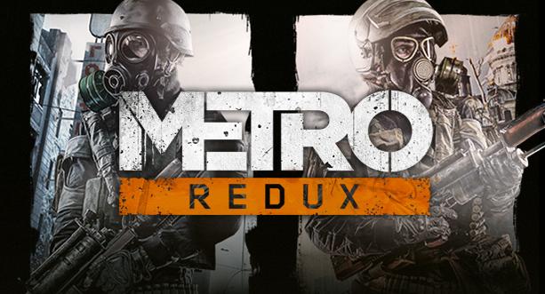 Metro Redux скачать торрент