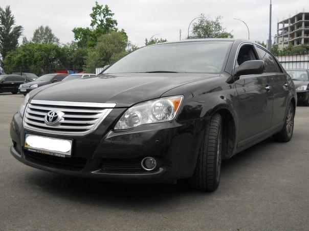 Прокат авто в Днепропетровске