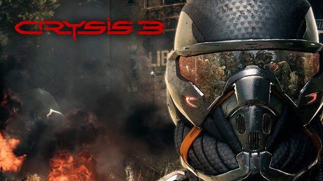 Crysis 3 Fenixx скачать