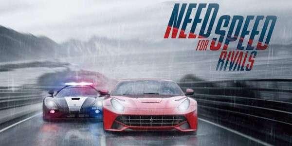 скачать торрент Need for Speed: Rivals
