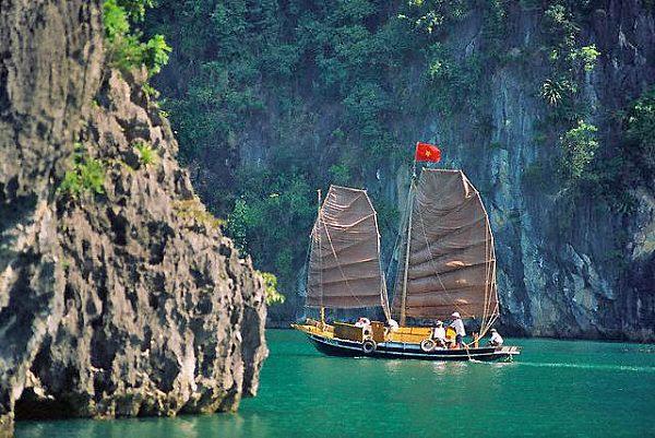 Онлайн бронирование отелей Вьетнама