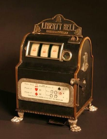 симуляторы игровых автоматов Lavaslots