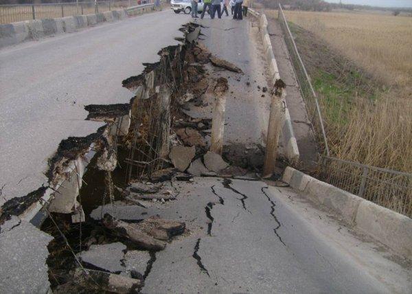 Мост Паланка