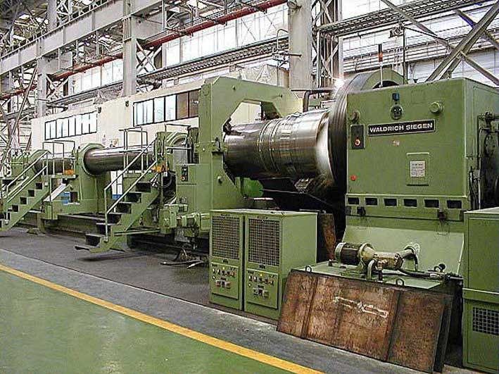 промышленные станки и запасные части для станков