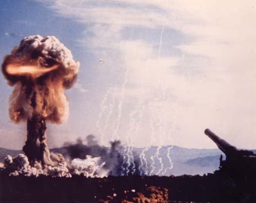 Третья мировая война начнется в 21 веке