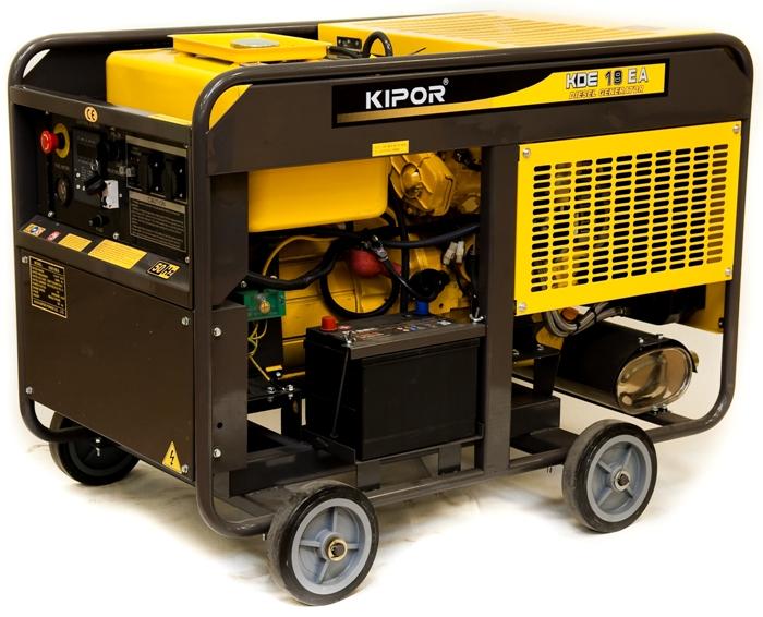 дизельные генераторы 220v