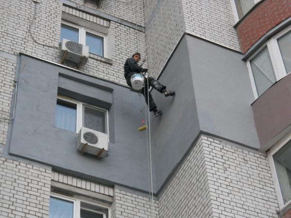 утепление фасадов в Брянске