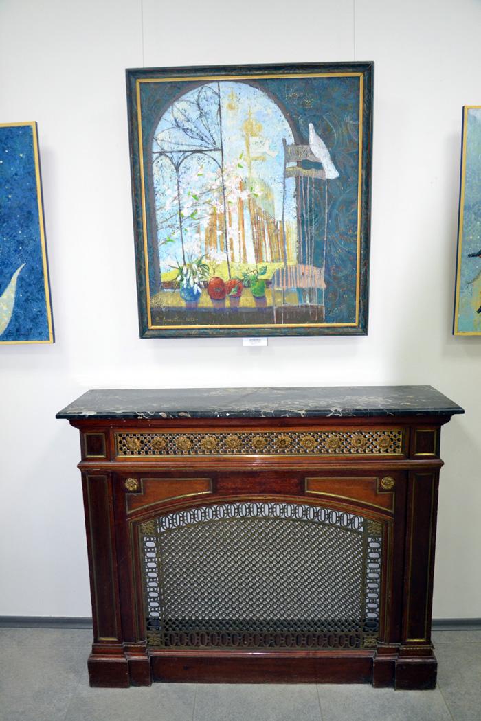 Измаильская картинная галерея