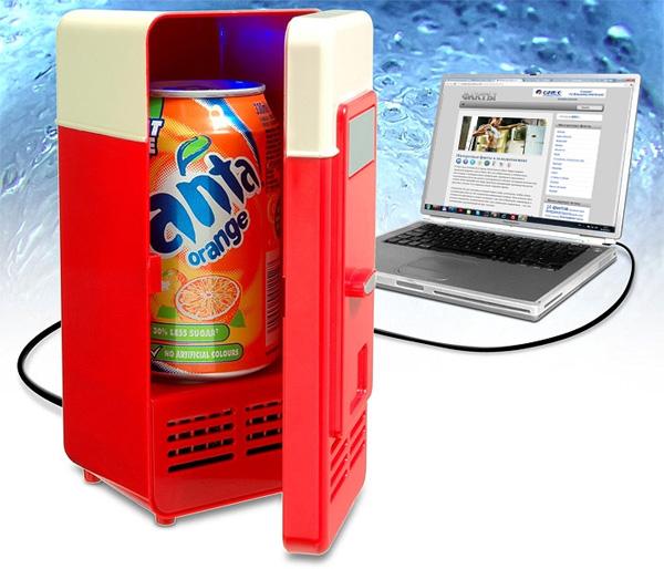 холодильник Смег